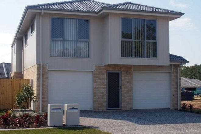 Picture of 1/23 River Breeze Drive, GRIFFIN QLD 4503