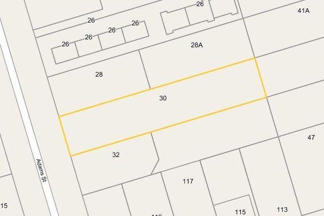 Picture of 30 Adams Street, BUNDABERG WEST QLD 4670