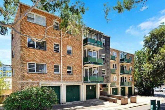 Picture of 10/4 Parnell Street, STRATHFIELD NSW 2135