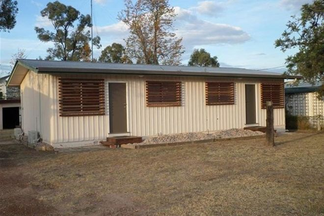 Picture of 65 Edith Street, MILES QLD 4415