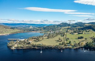 Picture of 2 Huon Highway, Port Huon TAS 7116