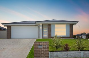Picture of 8 Mulberrygong Court, Gobbagombalin NSW 2650