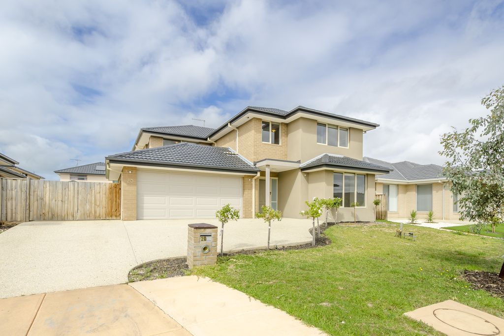 20 Brindabella Chase, Point Cook VIC 3030, Image 1