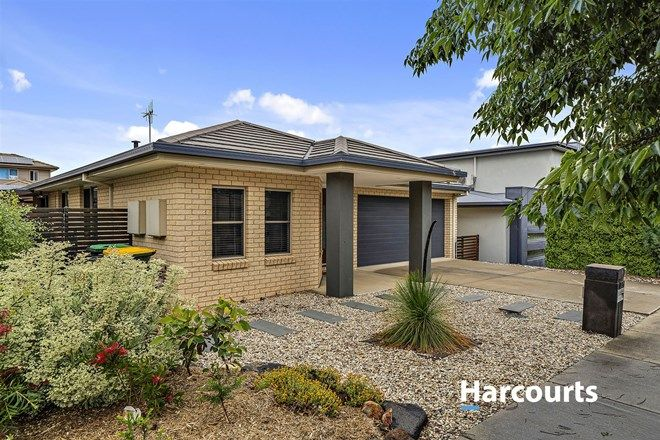 Picture of 7/Allnutt Crescent, FORDE ACT 2914