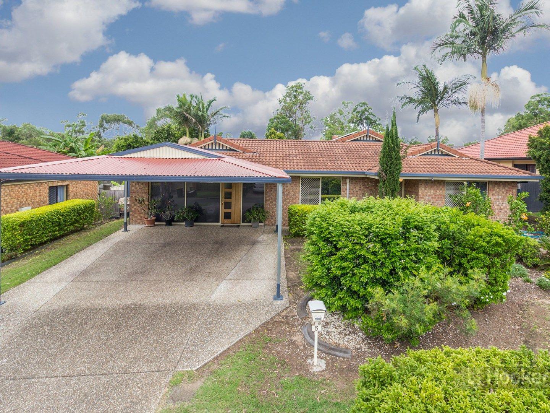 5 Horton Place, Forest Lake QLD 4078, Image 0