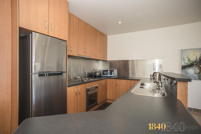 Picture of 403/191 Greenhill Road, PARKSIDE SA 5063