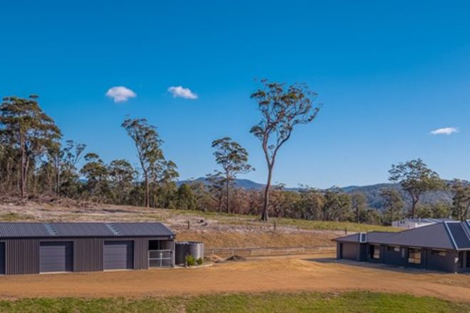 Picture of 42 Grenenger Road, Greigs Flat Via, PAMBULA NSW 2549