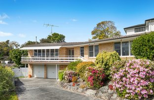 Picture of 78 Robinson Street, East Lindfield NSW 2070