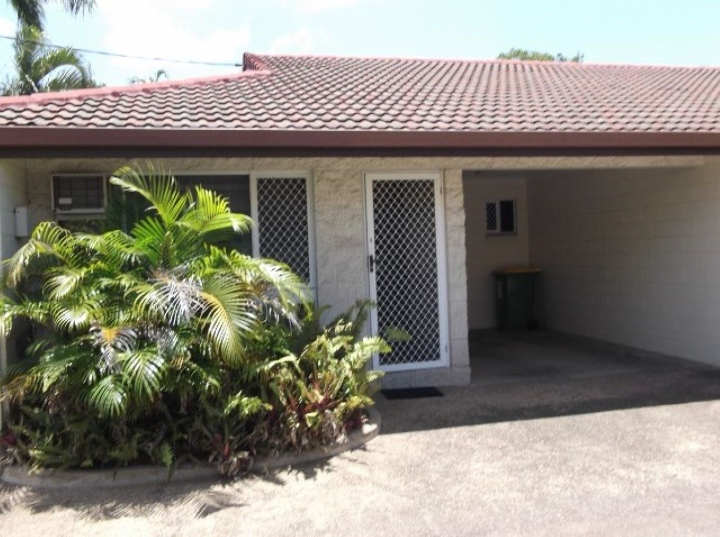 1/37 Ralston Street, West End QLD 4810, Image 0