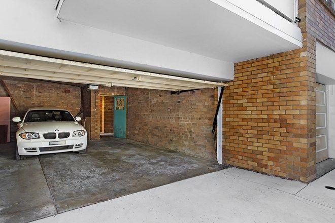 Picture of 2/3 Ocean Street, BONDI NSW 2026