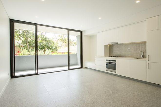 Picture of 13/43-47 Greek St, GLEBE NSW 2037