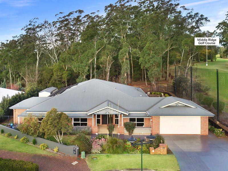 1 Montclair Close, Middle Ridge QLD 4350, Image 0