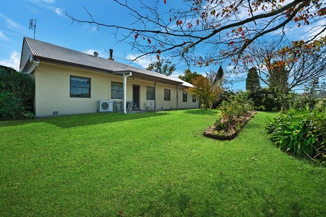 Picture of 379 Webbers Creek Road, PATERSON NSW 2421