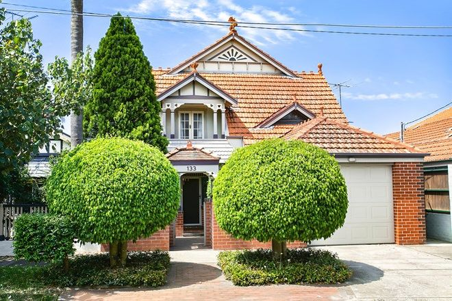 Picture of 133 Eastern Avenue, KINGSFORD NSW 2032
