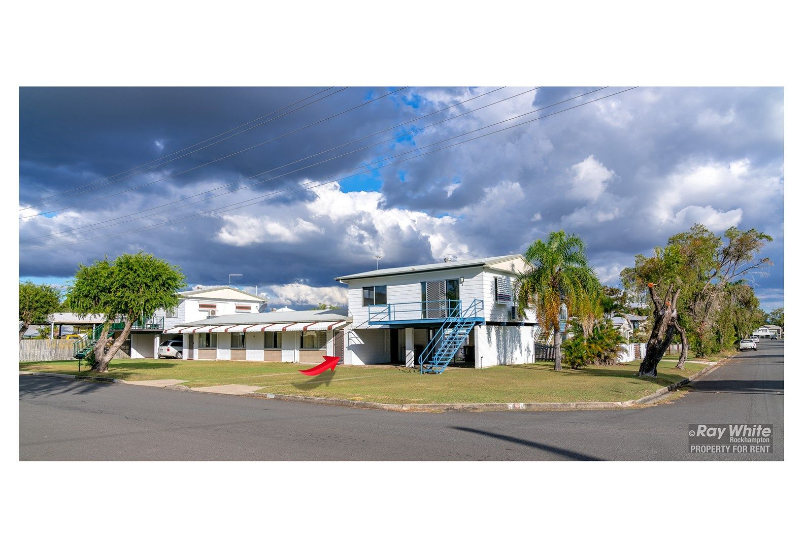 3/264 Noel Street, Berserker QLD 4701, Image 0