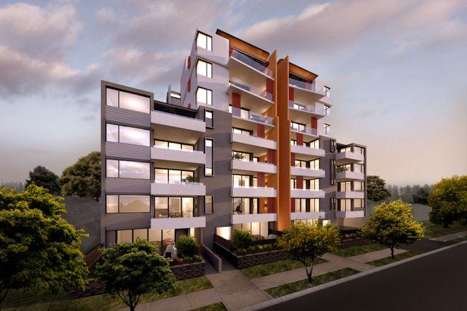 Picture of 22-26 Smallwood Avenue, HOMEBUSH NSW 2140