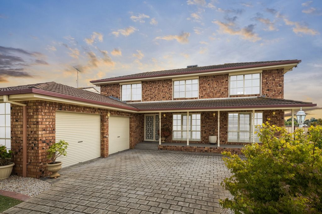87 Rollins  Road, Bell Post Hill VIC 3215, Image 0