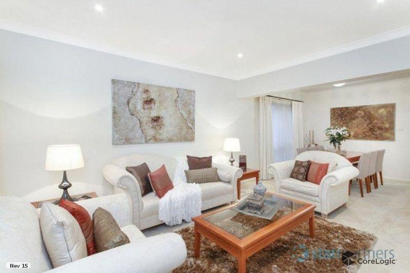 33 Prestige Ave, Bella Vista NSW 2153, Image 1