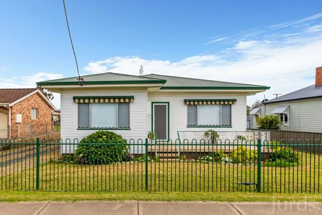 Picture of 66 Mount View Road, CESSNOCK NSW 2325