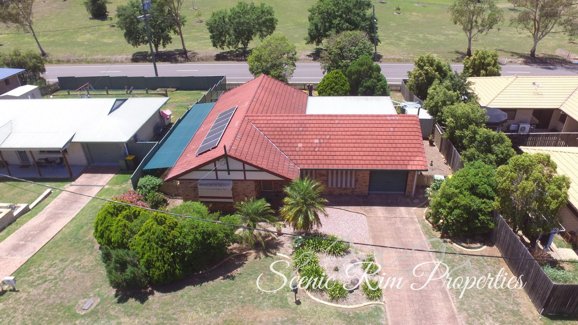 4 Cherrington Crescent, Boonah QLD 4310, Image 0