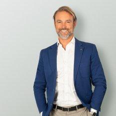 Ben Bedford, Sales Executive