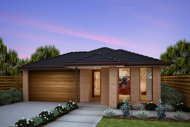 Picture of 1501 Creek Avenue, WYNDHAM VALE VIC 3024