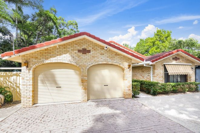 Picture of 78 Simpsons Road, CURRUMBIN WATERS QLD 4223
