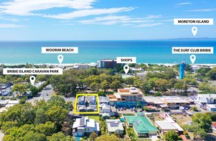 Picture of 26-28 Jacana Ave, Woorim QLD 4507