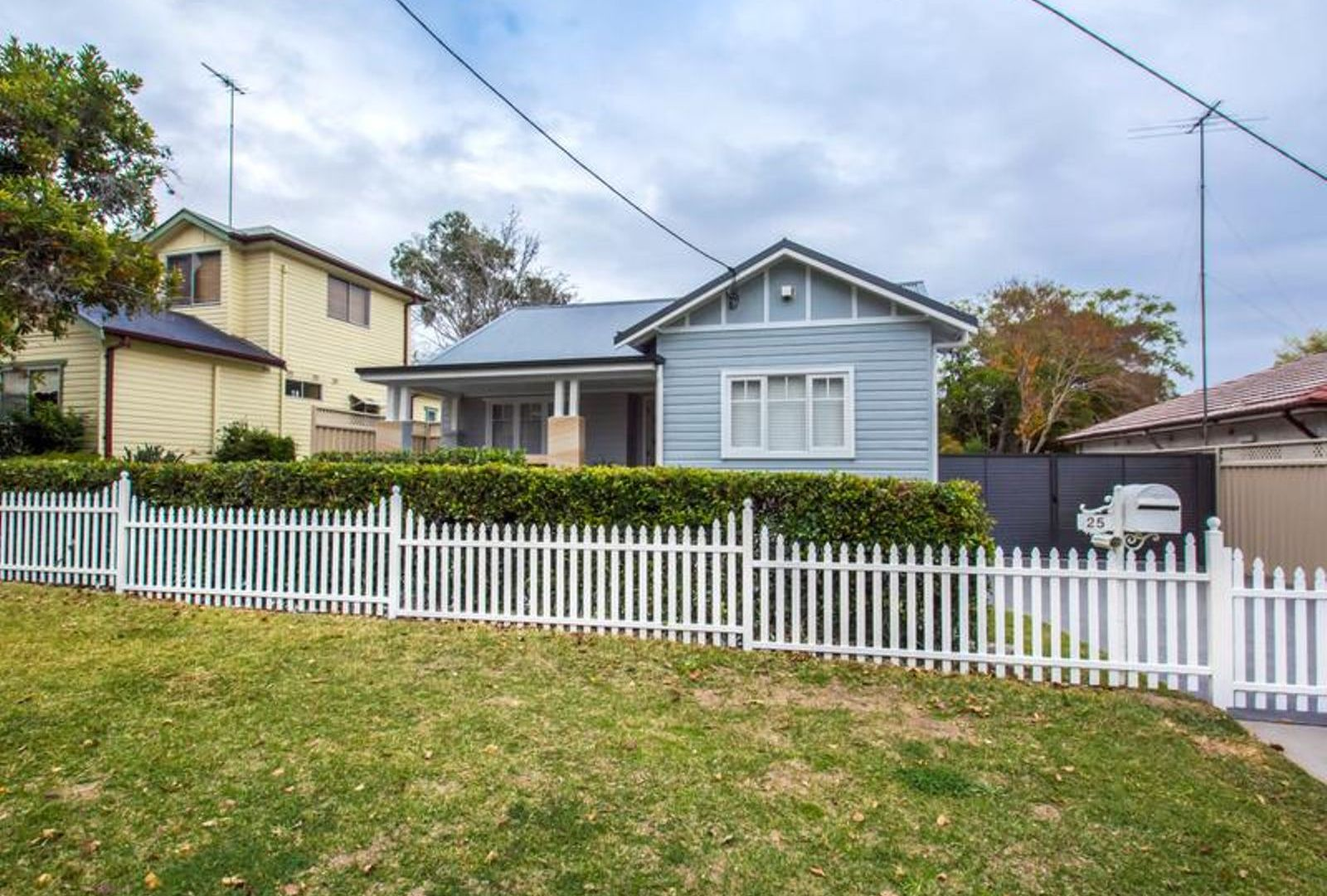 25 Warwick Street, Penrith NSW 2750, Image 2