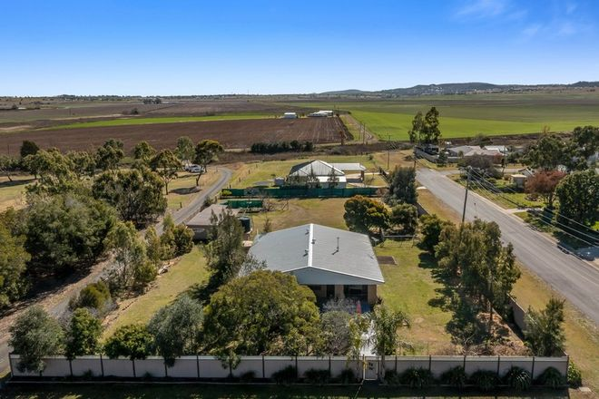 Picture of 22 George Street, CAMBOOYA QLD 4358