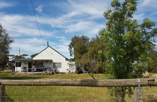 Picture of 1 - 3 BIRCHIP ROAD, Nullawil VIC 3529