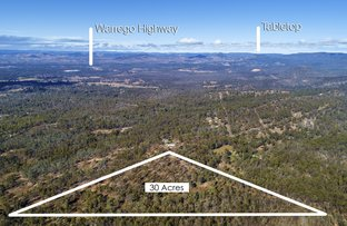 Picture of Lot 42 Green Gully Road, Murphys Creek QLD 4352