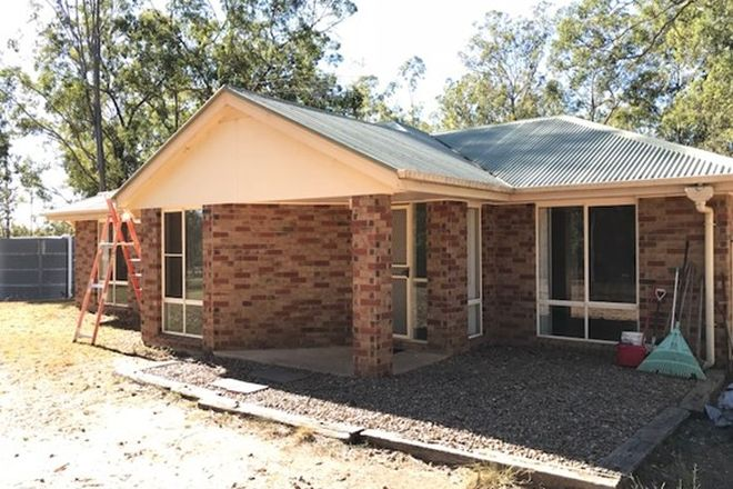 Picture of 84 Gloucester Court, ESK QLD 4312