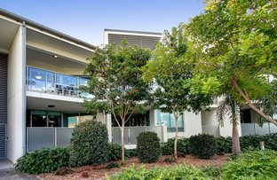 Picture of 117/20 Egmont Street, Sherwood QLD 4075