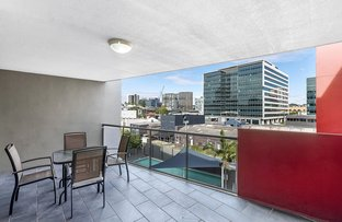 "Picture of 42 ""BreakFree Fortitude Valley"" 78 Brookes Street, Fortitude Valley QLD 4006"
