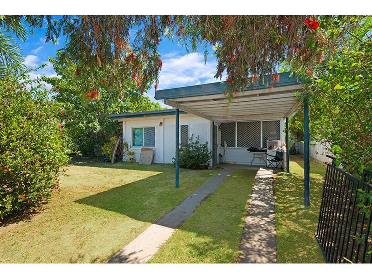 13 Lumeah Street, Cranbrook QLD 4814, Image 0
