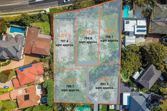 Picture of Lot 1, 23-25 Moreton Road, ILLAWONG NSW 2234
