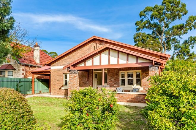 Picture of 6 Vauxhall Street, ERINDALE SA 5066