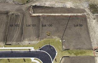 lot 99 Richmond Terrace , Plainland QLD 4341