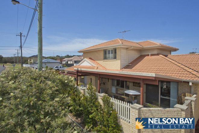 Picture of 23 Morna Point Road, ANNA BAY NSW 2316