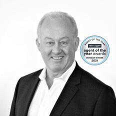 Richard Simeon, Sales representative