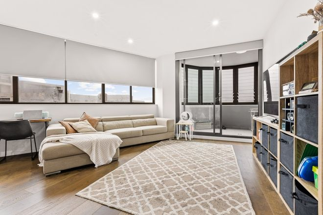 Picture of 211/8 Wharf Road, GLADESVILLE NSW 2111