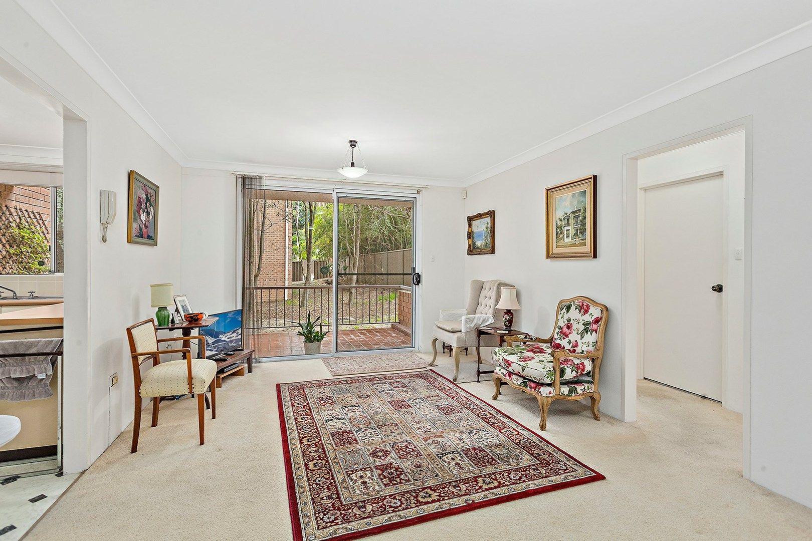 58/491-497 President Avenue, Sutherland NSW 2232, Image 0