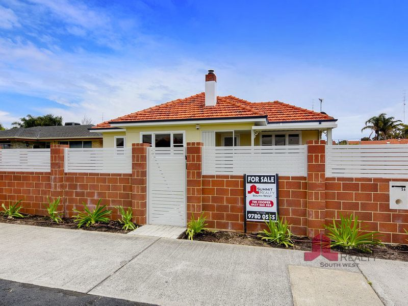 56 King Road, East Bunbury WA 6230, Image 0
