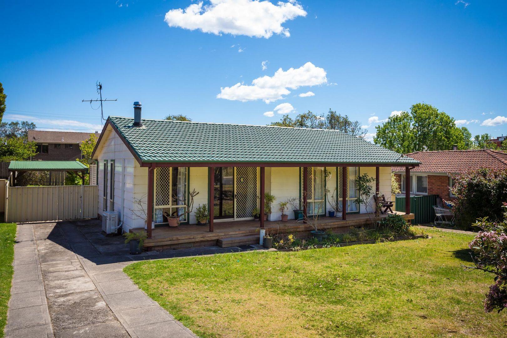 7 Koolgarra Drive, Bega NSW 2550, Image 0