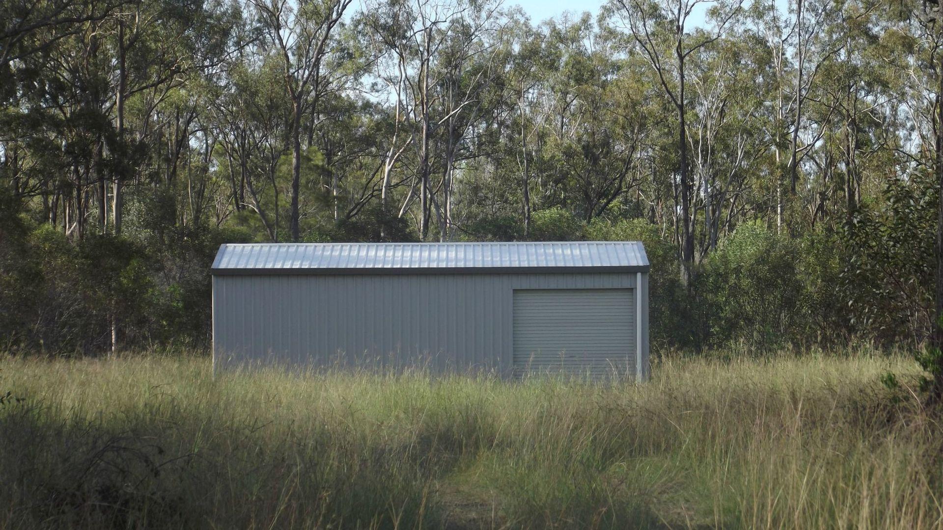 831 Ringwood Road, Booyal QLD 4671, Image 1