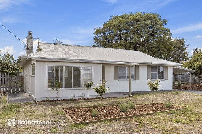 Picture of 58 Redwood Road, KINGSTON TAS 7050