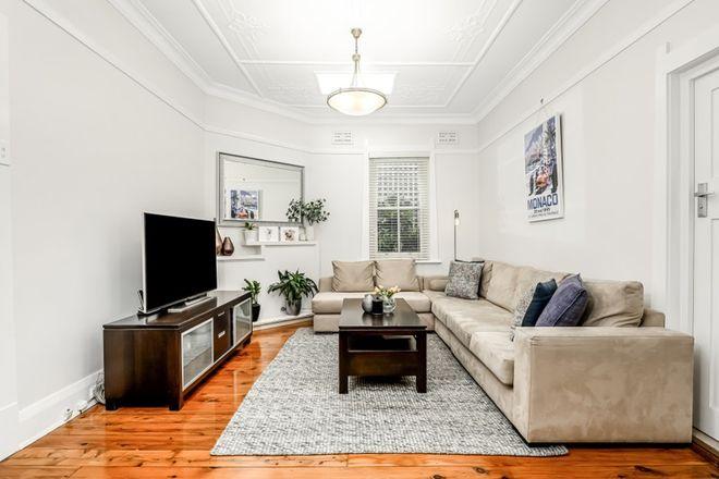 Picture of 70 Woolcott Street, EARLWOOD NSW 2206