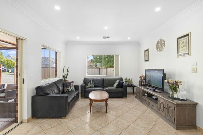 Picture of 46 Mary Street, AUBURN NSW 2144