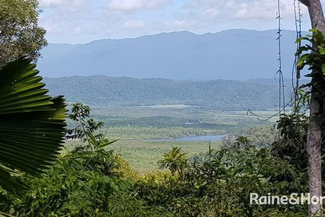 Picture of 1021 Cape Trib Road, Cape Kimberley, DAINTREE QLD 4873